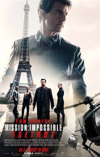 Mission Impossible Fallout Stream Deutsch